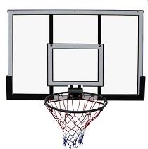 panneau de basket réaliste
